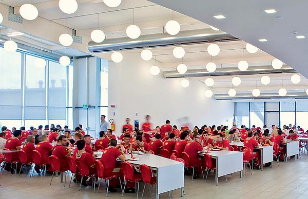 Фото №1 - Семейный кодекс Ferrari
