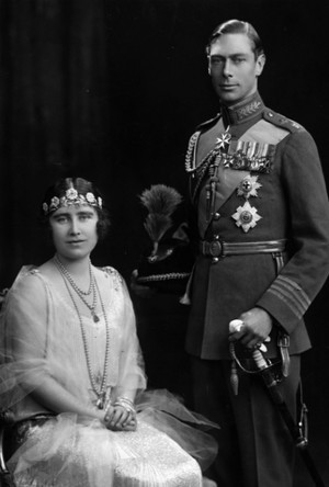 Фото №5 - Принц Берти и леди Елизавета: какой была свадьба родителей Королевы
