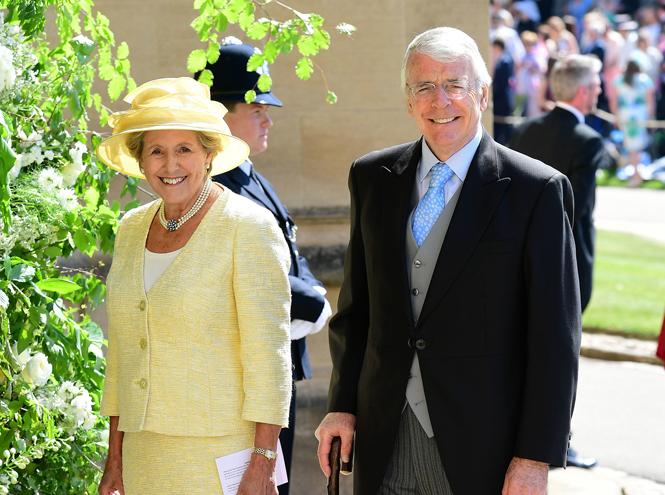 Фото №4 - Факты о свадьбе принца Гарри и Меган Маркл, которые войдут в историю