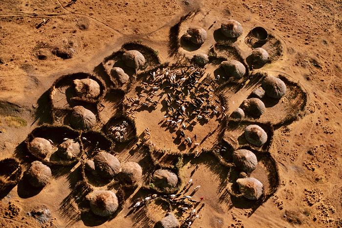 Фото №3 - Верные многоженцы: масаи