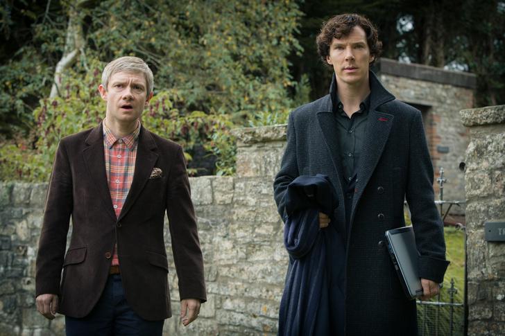Фото №23 - 22 лучших британских детективных сериала по мере возрастания великолепия