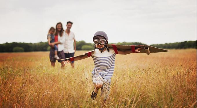 Как разговаривать с детьми, чтобы они чувствовали себя любимыми