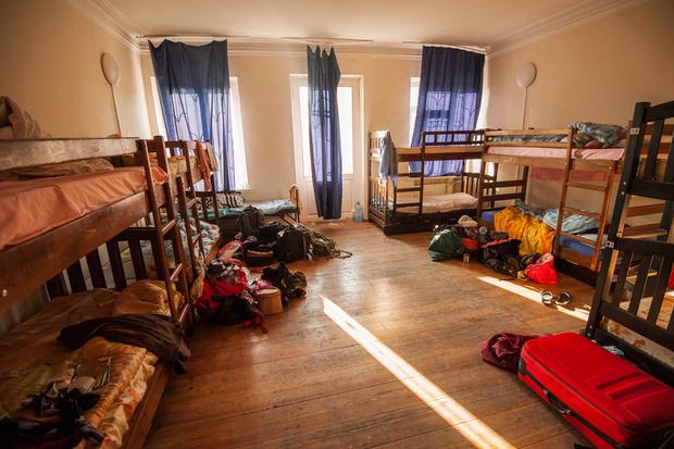 Фото №1 - В Новосибирске появится первая социальная гостиница