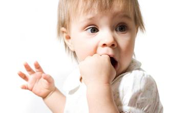 Фото №1 - Фактор детского страха