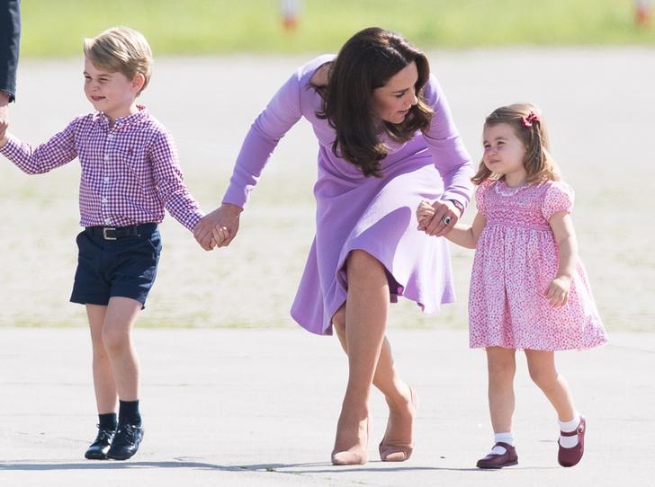 Фото №3 - Почему герцогиня Кэтрин сконцентрировалась на психическом здоровье детей
