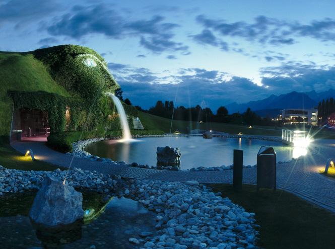 Фото №13 - Кристальные миры: Swarovski отмечает 120-летие