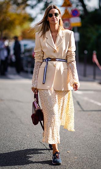 Фото №3 - Привет, жакет: 5 способов носить самую актуальную вещь этого сезона