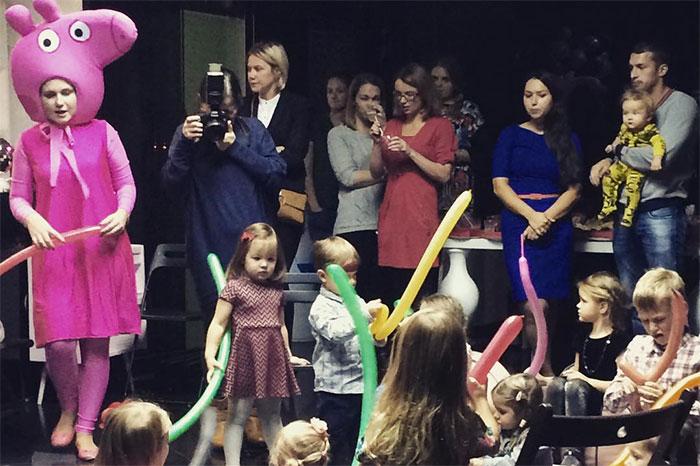 Фото №3 - Куда податься маме с малышом: самые модные и гостеприимные места Москвы