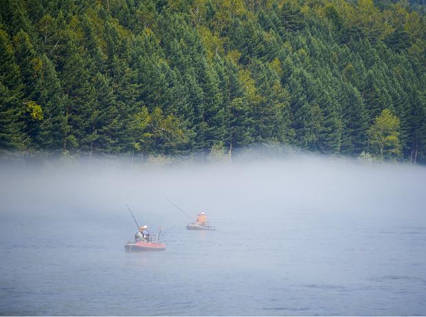 Фото №8 - Экспедиция по Енисею: открой для себя Сибирь