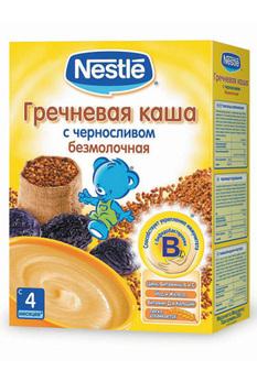 Фото №13 - Обзор детских каш: со вкусом и пользой для малыша