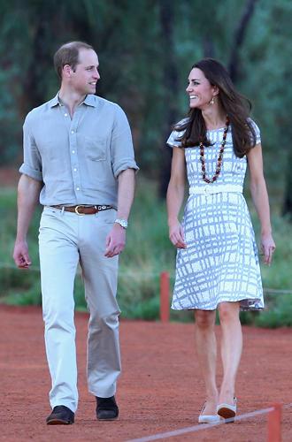 Фото №66 - Любимые бренды одежды герцогини Кембриджской