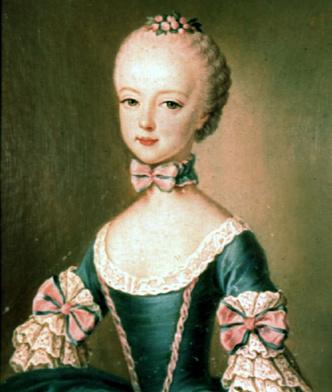Фото №2 - Самая модная королева в истории: как выглядел и сколько стоил гардероб Марии-Антуанетты