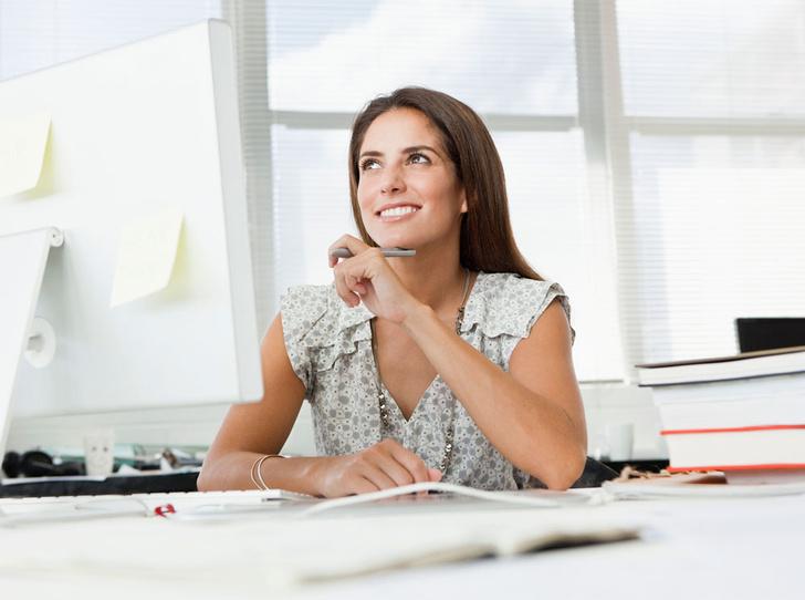 Фото №4 - Синдром отличницы: почему навязанные обществом стандарты мешают карьере и личному счастью