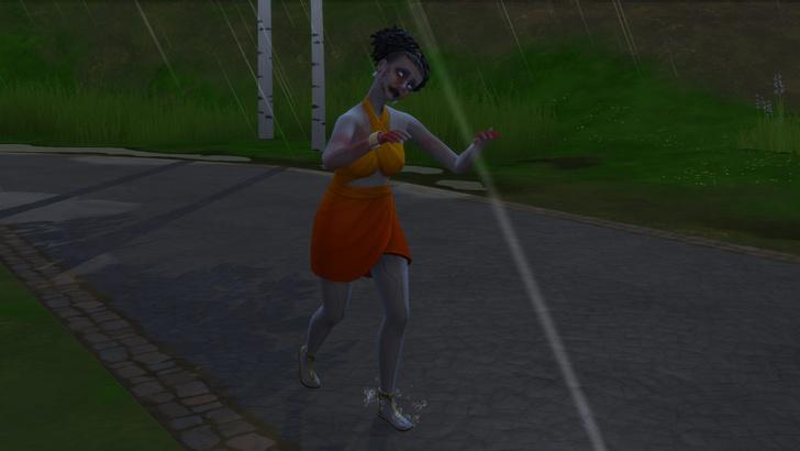 Фото №5 - Play Time: Самые интересные моды 18+ для The Sims 4