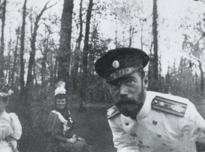 Фото №31 - Милые и забавные архивные фото царской семьи Романовых