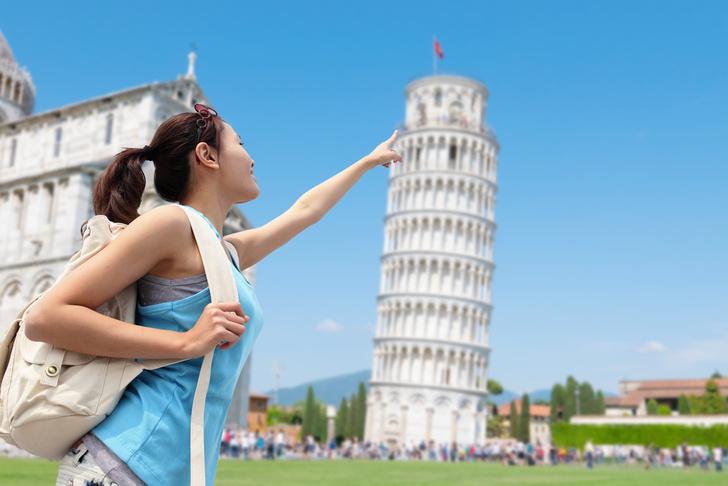 Фото №1 - Туристы назвали самые переоцененные достопримечательности