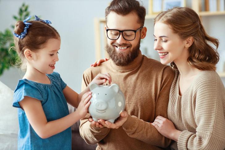 Фото №1 - Гид «Как вести общий семейный бюджет»