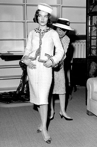 Фото №11 - Вещи-легенды: модное наследие Коко Шанель