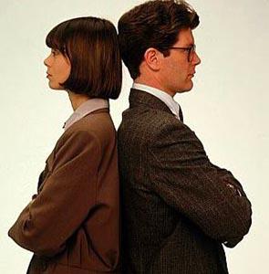 Фото №1 - Мозг мужчин и женщин по-разному реагирует на стресс