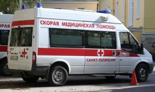 Фото №1 - На улице Софьи Ковалевской открылось отделение скорой помощи для детей