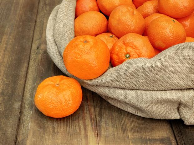 Фото №6 - Фото-гид по мандаринам: какие сладкие, какие нет, как выбирать и хранить (плюс три рецепта)