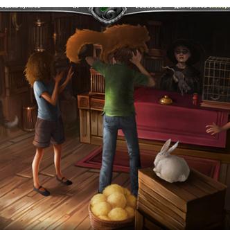 Фото №5 - 10 потрясающих магазинов Косого Переулка, которые не показали в «Гарри Поттере»