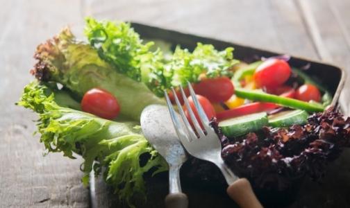 Фото №1 - ВЦИОМ выяснил, сколько россиян следят за своим питанием