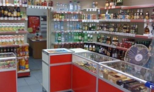 Фото №1 - За продажу алкоголя детям - исправительные работы