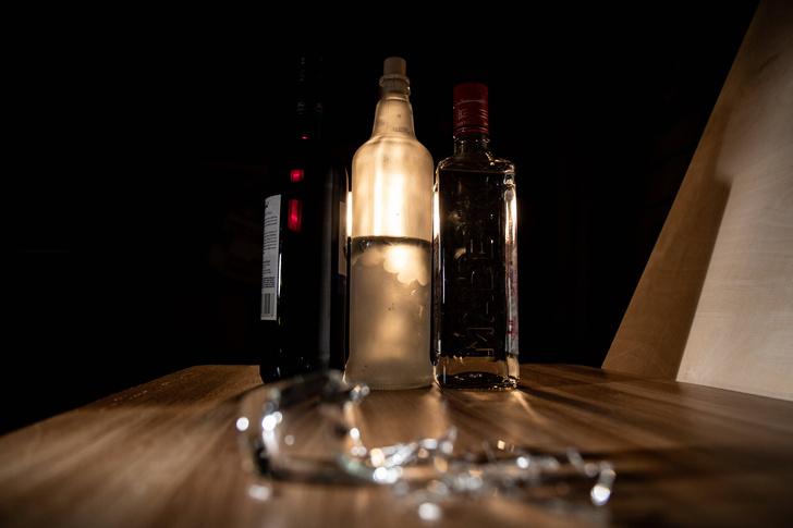 Фото №1 - ВОЗ призывает воздержаться от алкоголя во время карантина