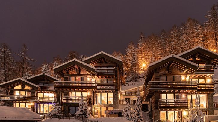 Фото №21 - Обновленный отель Cervo Mountain Resort в Церматте