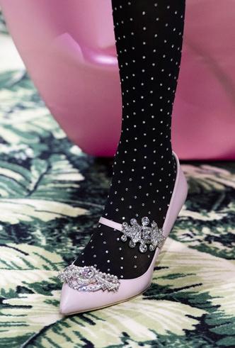 Фото №42 - Самая модная обувь осени и зимы 2019/20