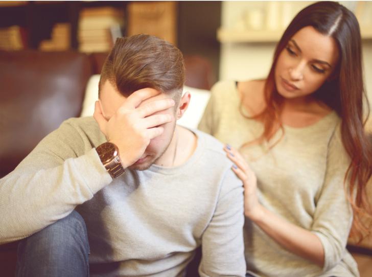 Фото №5 - Больная любовь: как выбраться из созависимых отношений