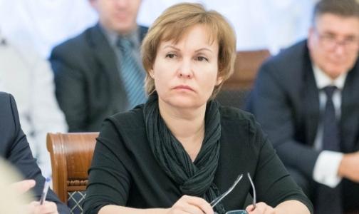Фото №1 - Анна Митянина: Если строительства новых больниц не будет, позаботимся о том, что есть