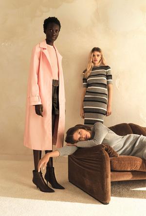 Фото №6 - Простой крой и универсальная палитра: как собрать гардероб в скандинавском стиле