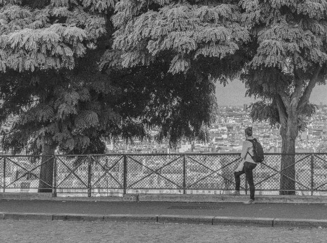 Фото №2 - «Париж. Остановленное время» в Dessange