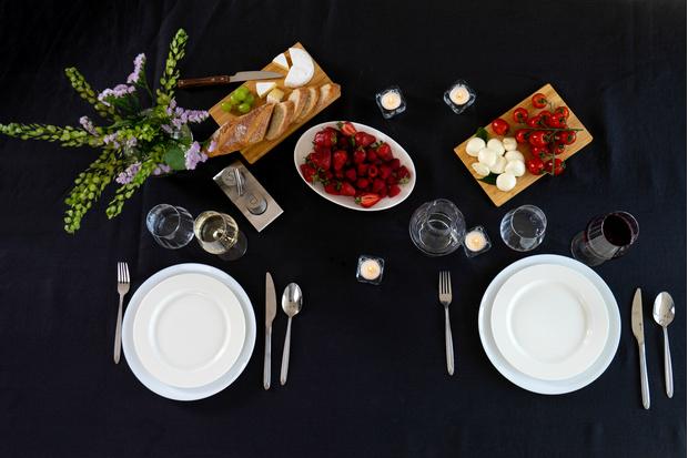 Фото №6 - Советы профессионала: как создать ресторанную атмосферу дома