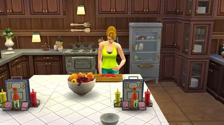 Фото №10 - Play Time: 13 фишек The Sims 4, о которых ты и не догадывалась