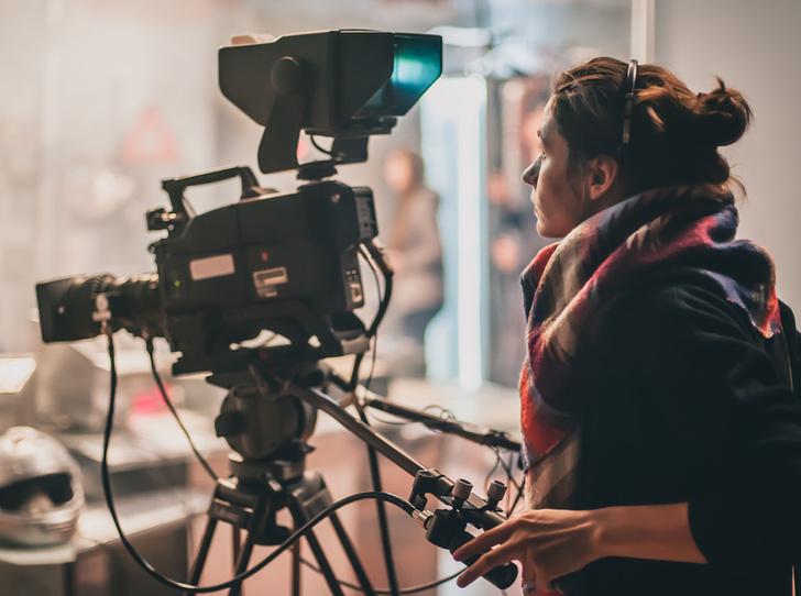 Фото №1 - «Авторка», «режиссерка», «фотографка»: нужны ли нам феминитивы?