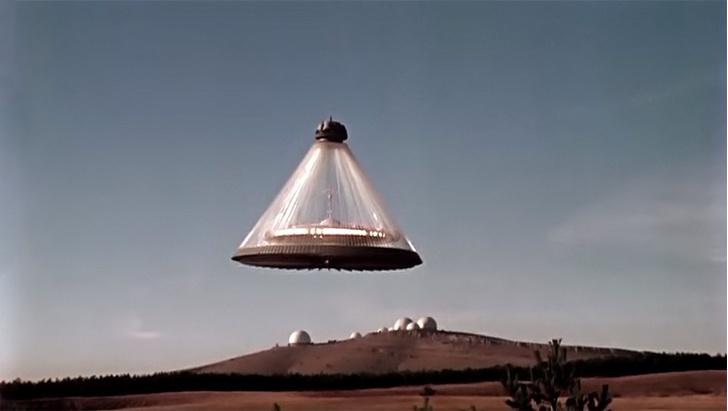 Фото №1 - Все советские космические фантастические фильмы. Часть 2 (1975-1990)