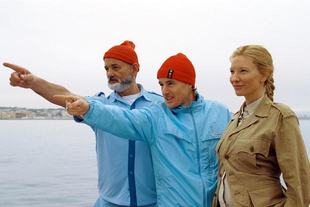 Фото №3 - Почему Жак Ив Кусто носил красную шапку?