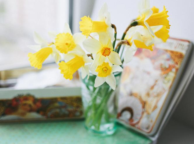 Фото №2 - Какие цветы не стоит собирать в один букет