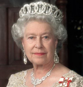 Фото №1 - Боже, храни королеву