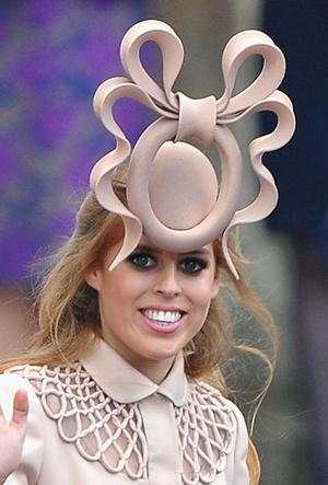 Фото №32 - 25 необычных шляп на королевских свадьбах