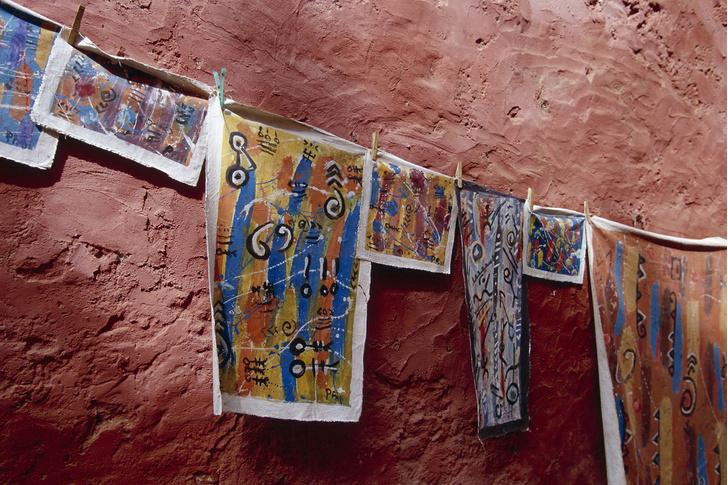 Фото №13 - Невольничий остров: прошлое и настоящее Горе в фотографиях