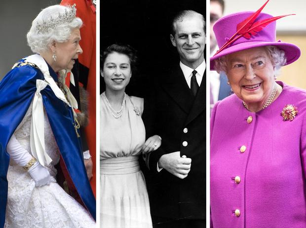 Фото №1 - Не просто украшения: самые красивые драгоценности, которые принц Филипп дарил Королеве