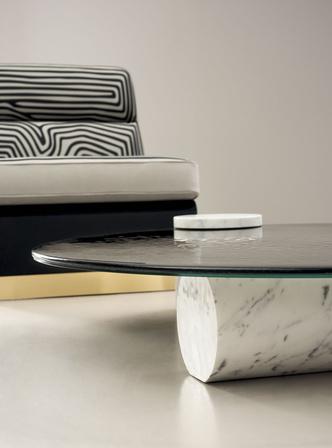 Фото №9 - В верном направлении: новая коллекция мебели Baxter