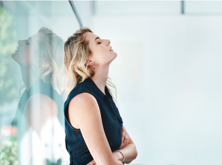 Фото №3 - «Стеклянный потолок»: как распознать и преодолеть кризис в карьере