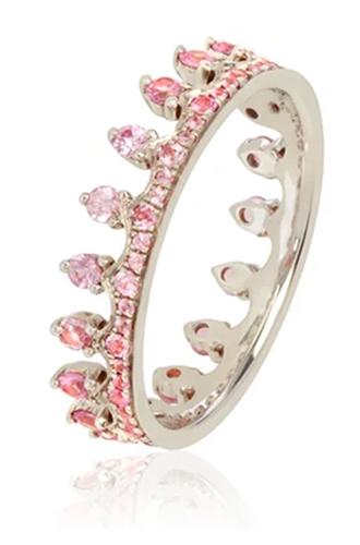 Фото №3 - К свадьбе Меган Маркл: британский ювелирный дизайнер выпустила коллекцию корон