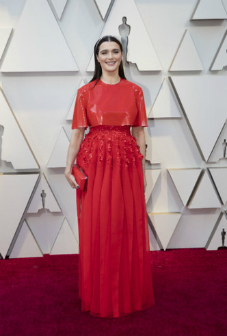 Фото №20 - «Оскар-2019»: лучшие образы церемонии награждения