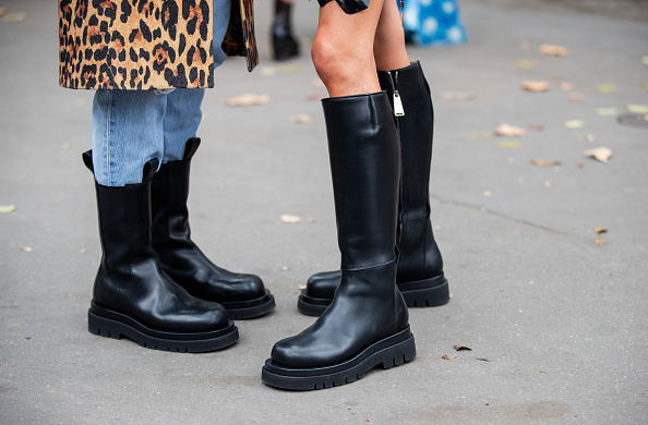 Фото №1 - Что купить: 5 стильных ботинок на осень